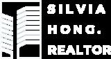 SILVIA HONG. REALTOR LOGO