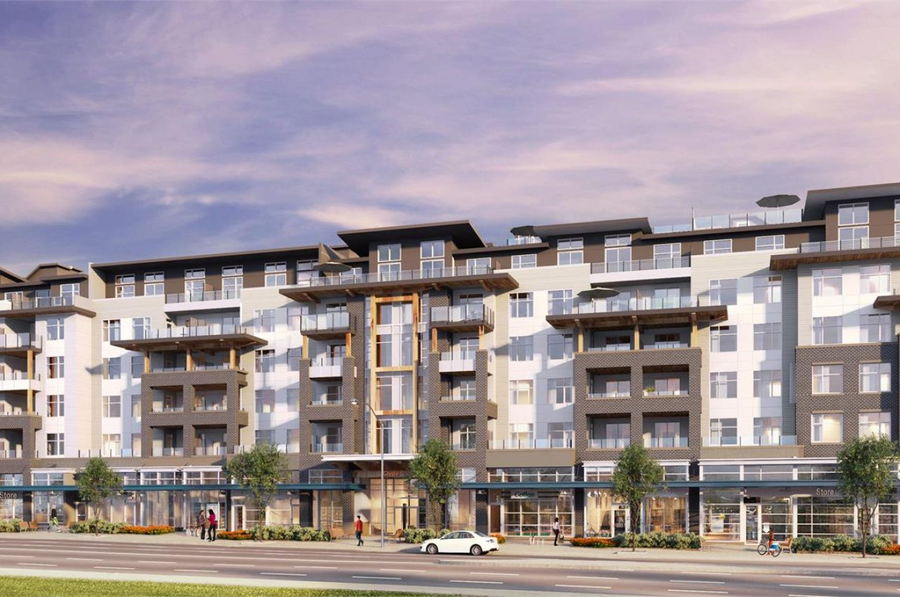 ClydePort Moody1 - 3 BedroomsSales from $514,900